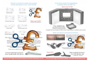 Dental photography buying guide