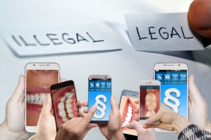 Important Update on the use of Mobile Phones in the Clinical Dental Setting