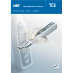 NSK Endo-Mate TC2 MP with 16:1 head