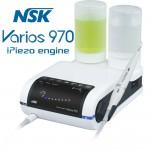 NSK Varios 970 Lux Ultrasonic Scaler System LED light