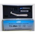 NSK Ti-Max A700 Titanium High Speed Air Turbine Handpiece