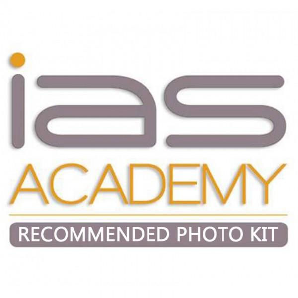 Photo mirrors kit IAS Academy