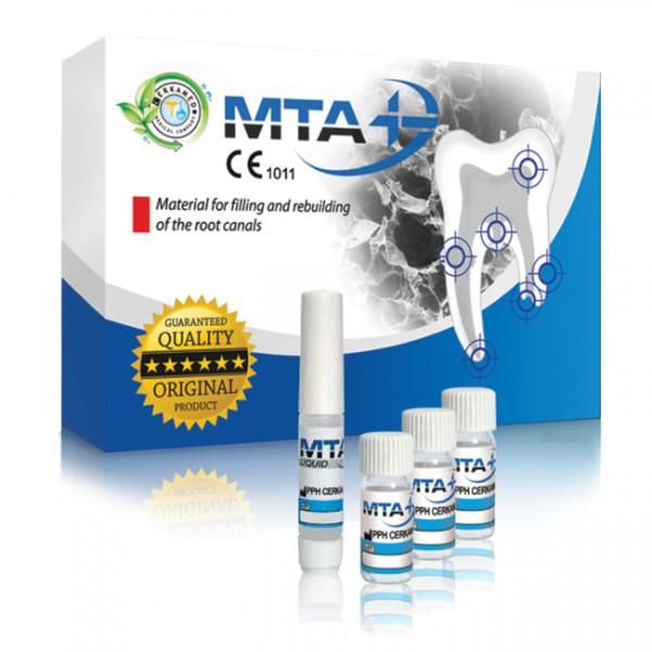 MTA+ 6 Applications and liquid