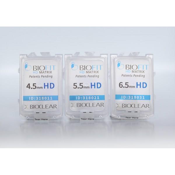 Biofit HD Refills 25pk