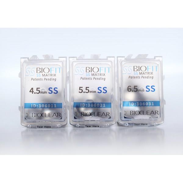 Biofit SS Refills 25pk