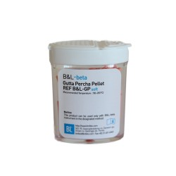 B&L beta GP Gutta Percha Pellet Soft