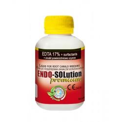 Endo Solution EDTA Premium 120ml