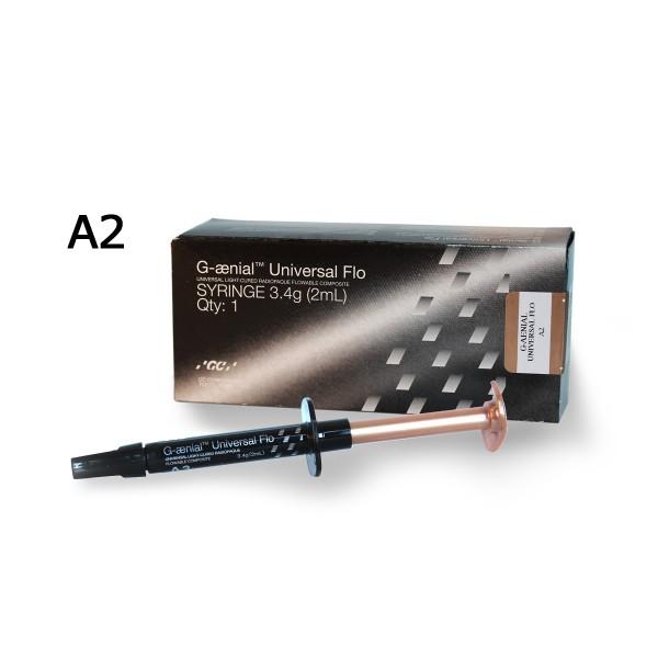 G-aenial Universal Flo - A2 syringe