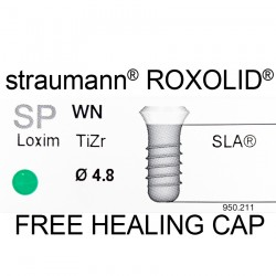Straumann Roxolid SP  Ø4.8 mm WN SLA Implant