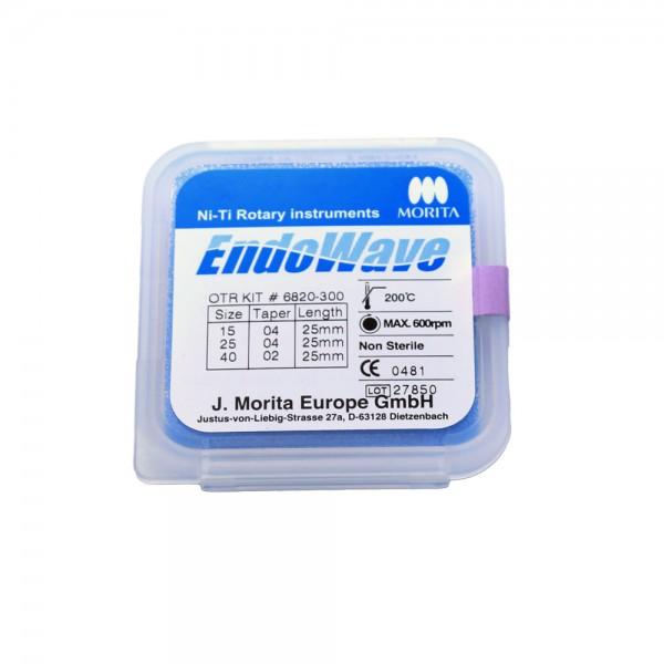 Morita EndoWave OTR kit