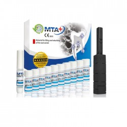 MTA+ Pro kit (10 x MTA+, MTA+ Matrix, 1 ml liquid)