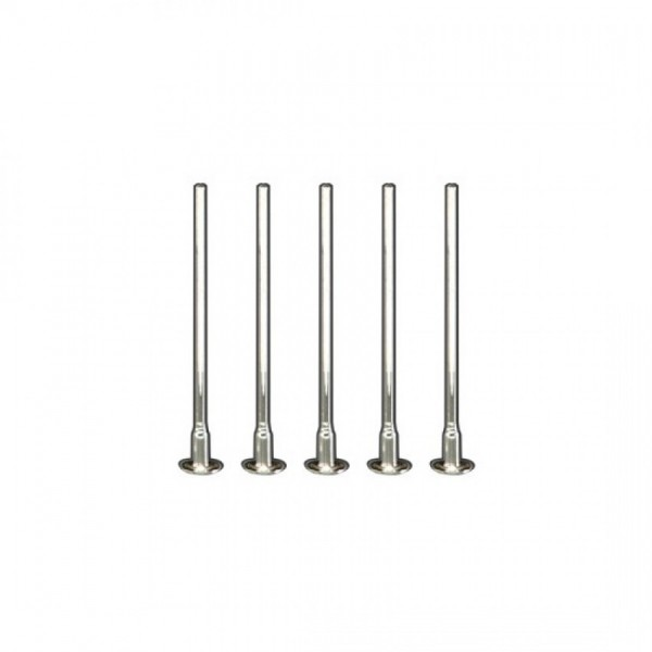 Obtura II applicator needles 20 gauge (Black) Qty 5