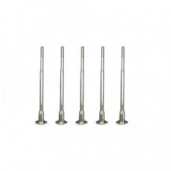 Obtura II applicator needles 25 gauge (Green) Qty 5