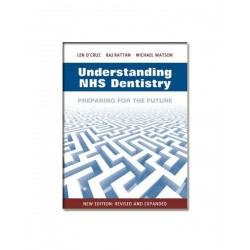 Understanding NHS Dentistry book