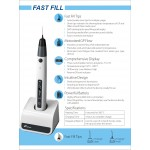 Fast Fill & Fast Pack Obturation System Combo