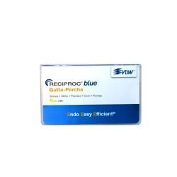 VDW Reciproc Blue Gutta-Percha R50