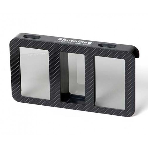 PhotoMed Cross polarizing filter for SDL