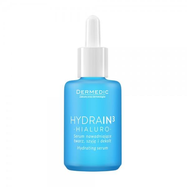 DERMEDIC Hydrain3 Hialuro serum