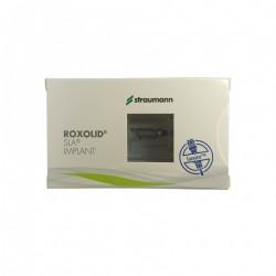 Straumann Roxolid BL Ø4.1 mm RC SLA Implant