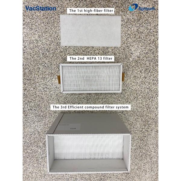 VacStation Filters