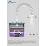 VacStation Extra-oral Dental Suction System UV C