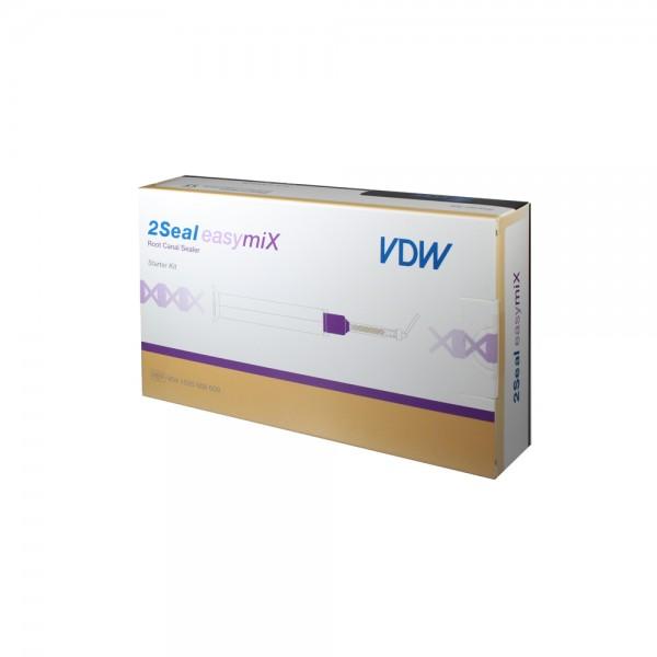 VDW 2Seal easimiX Starter Kit